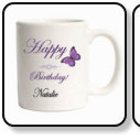 cutomized coffee mugs, personalized coffee mugs, personalized birthday gifts, a get well gift, an ispirational gift, custom made coffee mugs, unique birthday gifts,