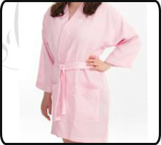 monogrammed bathrobes, monogrammed gifts, personalized bathrobes, monogrammed dresses
