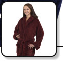 monogrammed bathrobes, full, length, microfiber, plush, shawl, luxury, bathrobes, soft plush robes
